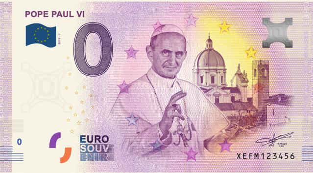 [Collecte expédiée] DE -série des Papes 2019 54525_10