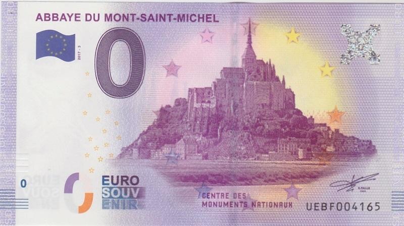 [Collecte expédiée] 50 – Mont St Michel – L'Abbaye 2019-3 - Page 2 Abbaye10