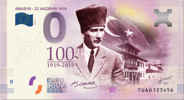 [Collecte quadruple expédiée] Turquie, Chypre, Azerbijan - 2019 - Page 2 Amasya10
