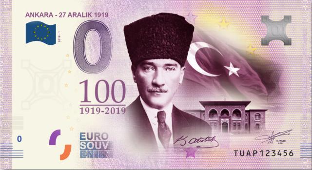 [Collecte quadruple expédiée] Turquie, Chypre, Azerbijan - 2019 - Page 2 Ankara10