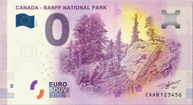 [Collecte double expédiée] Canada - Niagara Falls & Banff National Park - Page 2 Caab10