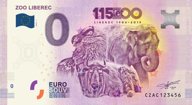 [Collecte expédiée] CZ (république Tchèque) Zoo Liberec - 2019-1 Fra_cz12