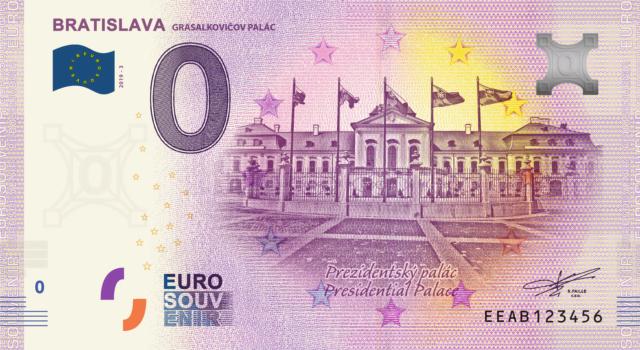 [Double collecte slovaque expédiée] SK - EEAB 1 & 3 - Bratislava - 2019 Fra_ee70