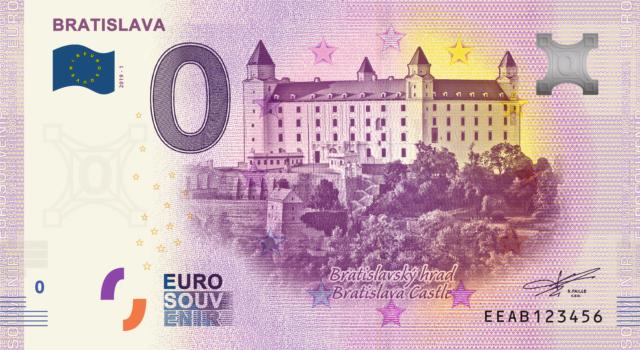[Double collecte slovaque expédiée] SK - EEAB 1 & 3 - Bratislava - 2019 Fra_ee71