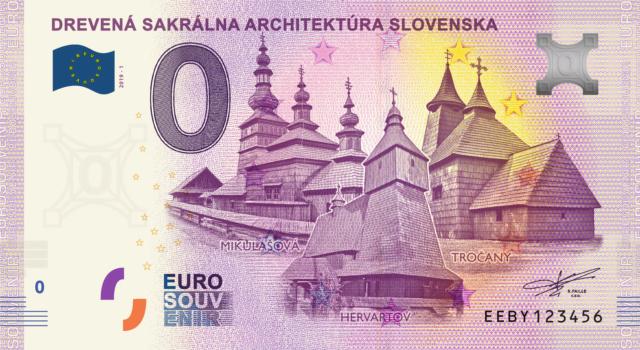 [Collecte expédiée] 4 billets slovaques ( attention, collecte corrigée) Fra_ee77