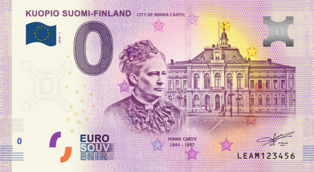 [Collecte double Finlande expédiée] LEAN Suomi Finland Wild Nature ursus arctos 2018 & LEAM Kuopio Suomi finland 2018 - Page 2 Fra_le21
