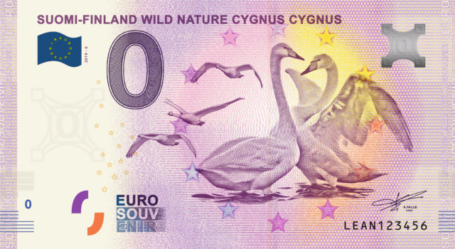 [Double collecte expédiée] Finlande Suomi-Finland Wild Nature 5 & 6 - 2019 - Page 2 Fra_le28