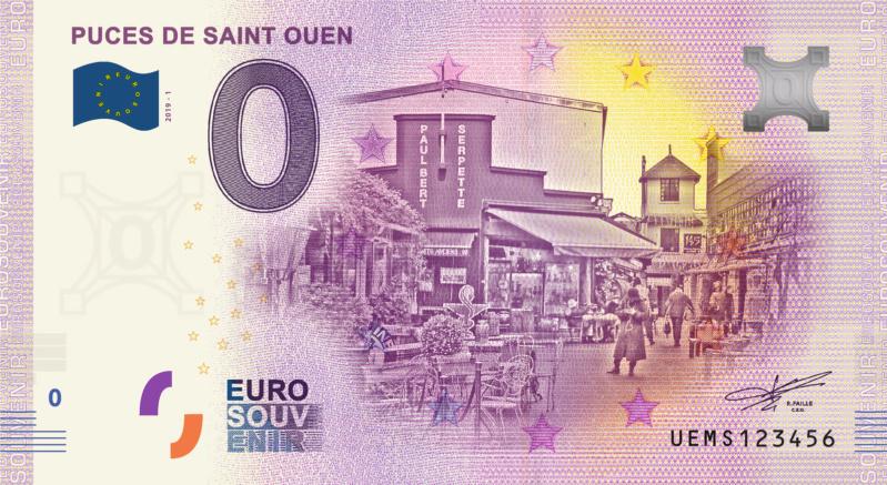 [Collecte expédiée]UEMS - Puces de Saint Ouen - 2019-1 - Page 2 Fra_ue37