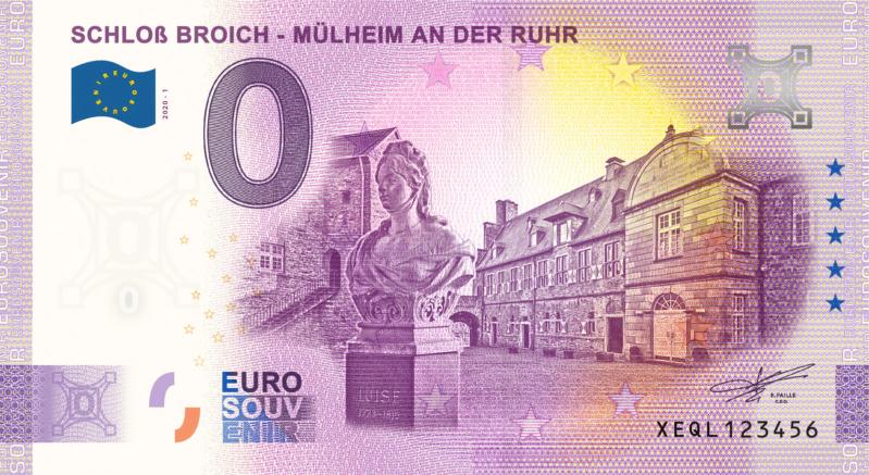 Billets souvenirs 2020 Fra_x116