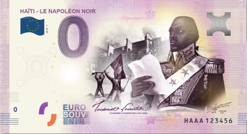 [Collecte clôturée] HAAA - Haïti - Le Napoléon noir - 2019 Haaa_h10