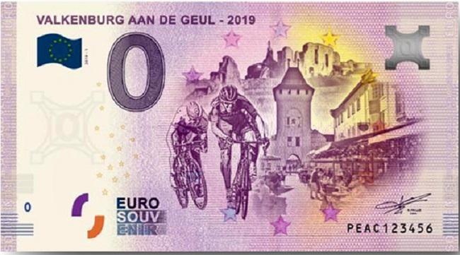 [Collecte Hollandaise expédiée] NL - PEAC-Valkenburg Aan De Geul - 2019-1 Peac-010