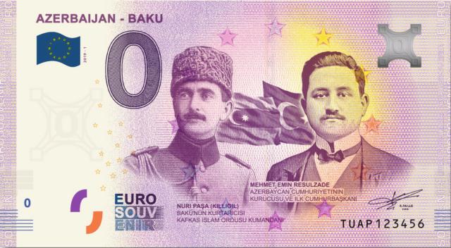 [Collecte quadruple expédiée] Turquie, Chypre, Azerbijan - 2019 - Page 2 Tuap_a10