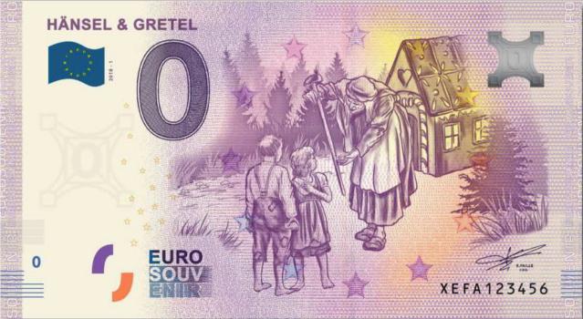 [Collecte double expédiée] XEEN -Insel Rugen & XEFA - Hansel and Gretel - 2018 - Page 2 Xefa10