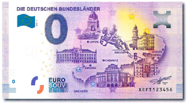 [Collecte expédiée] DE - XEFT - Die Deutschen Bundeslander - 2019-4 - Page 2 Xeft410