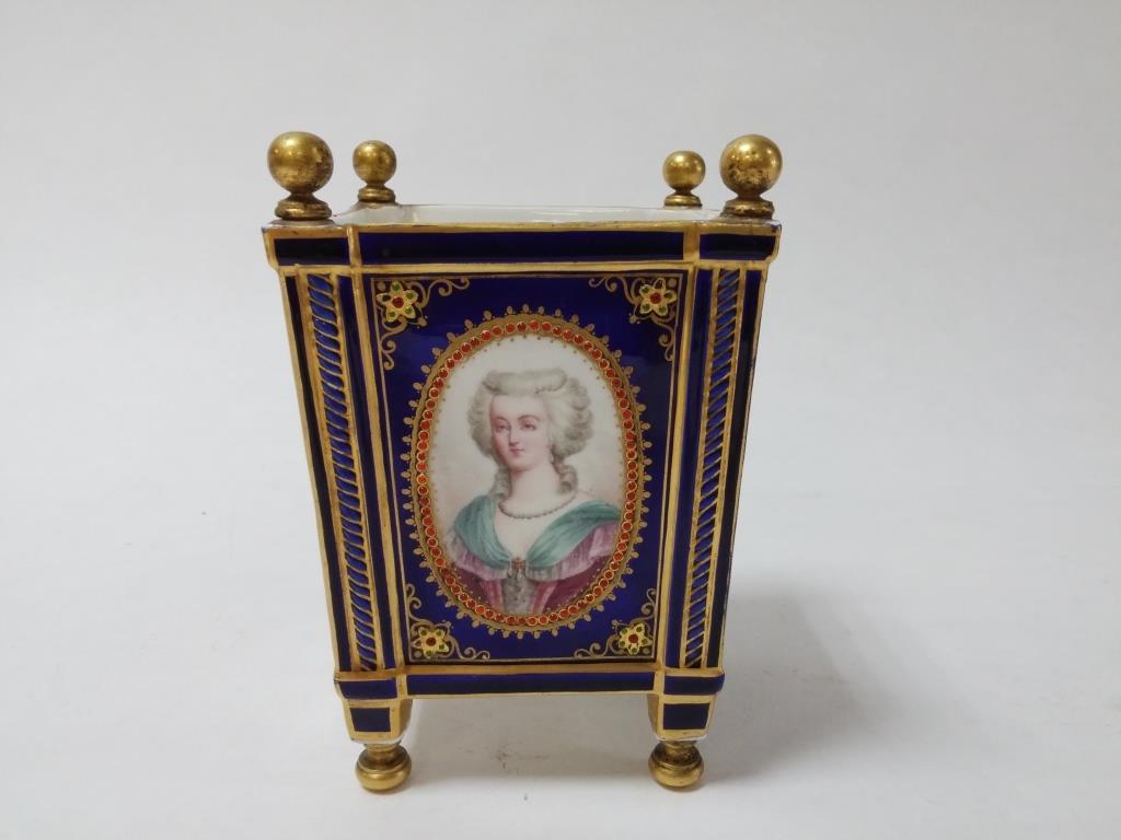 A vendre: meubles et objets divers XVIIIe et Marie Antoinette - Page 8 15373411
