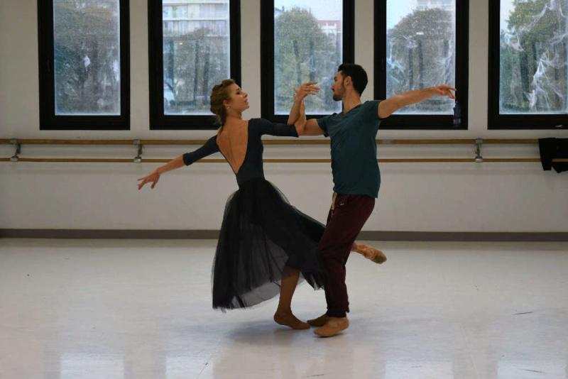Marie-Antoinette Malandain Ballet Biarritz Biarri10