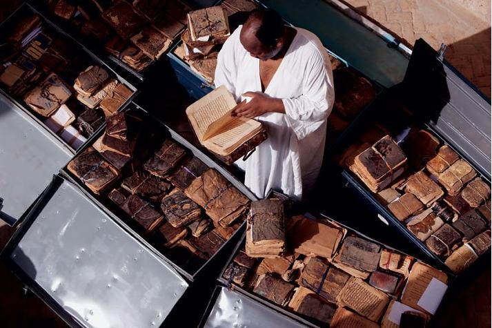 BIBLIOTECAS QUEMADAS A LO LARGO DE LA HISTORIA Captur10