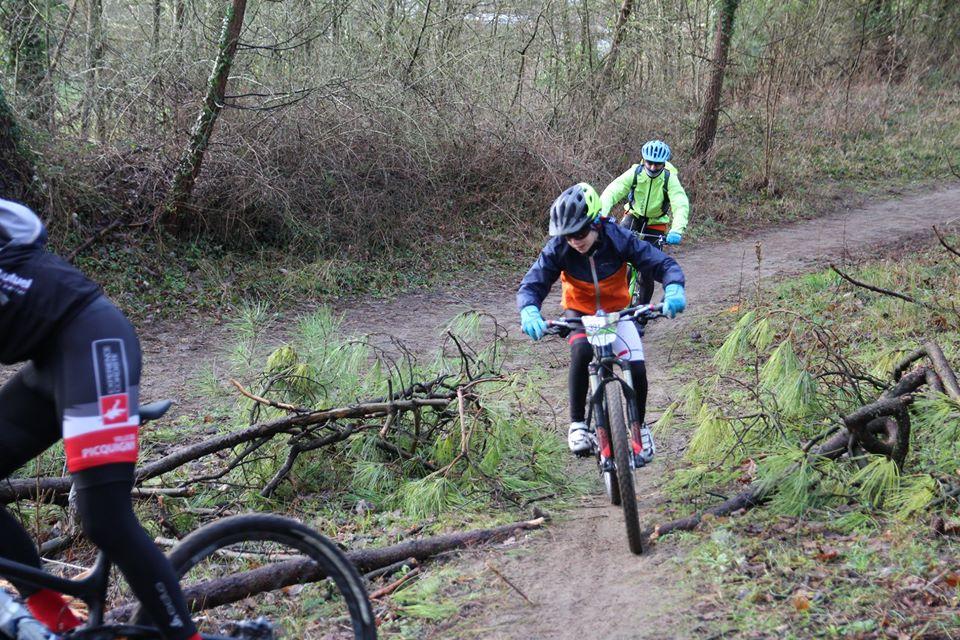 nouvelle date (Dimanche  1 mars 2020) à Cucq, (62)  La Forest'TrackVTT - Page 2 88434810