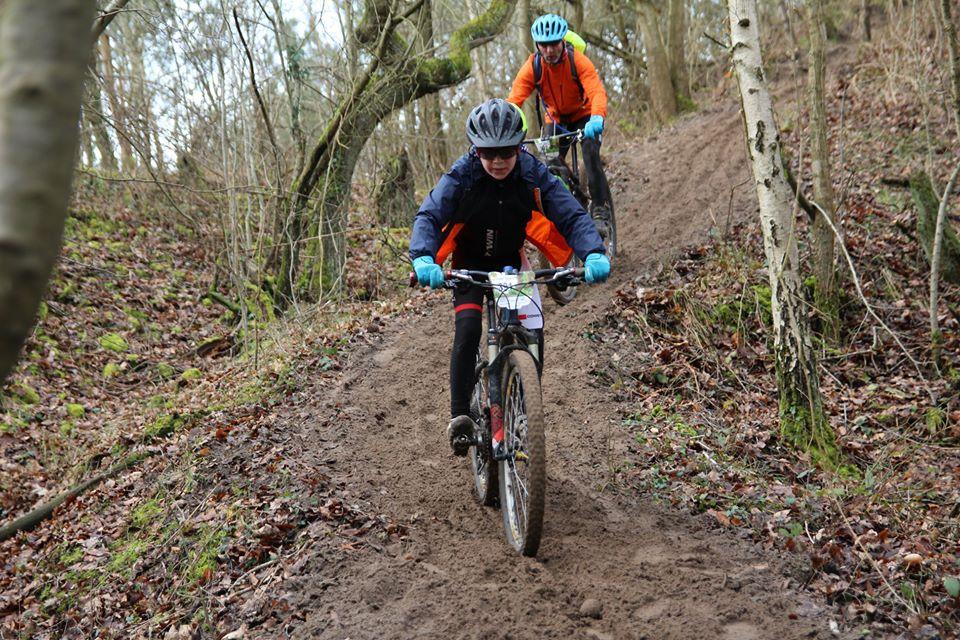 nouvelle date (Dimanche  1 mars 2020) à Cucq, (62)  La Forest'TrackVTT - Page 2 89721910