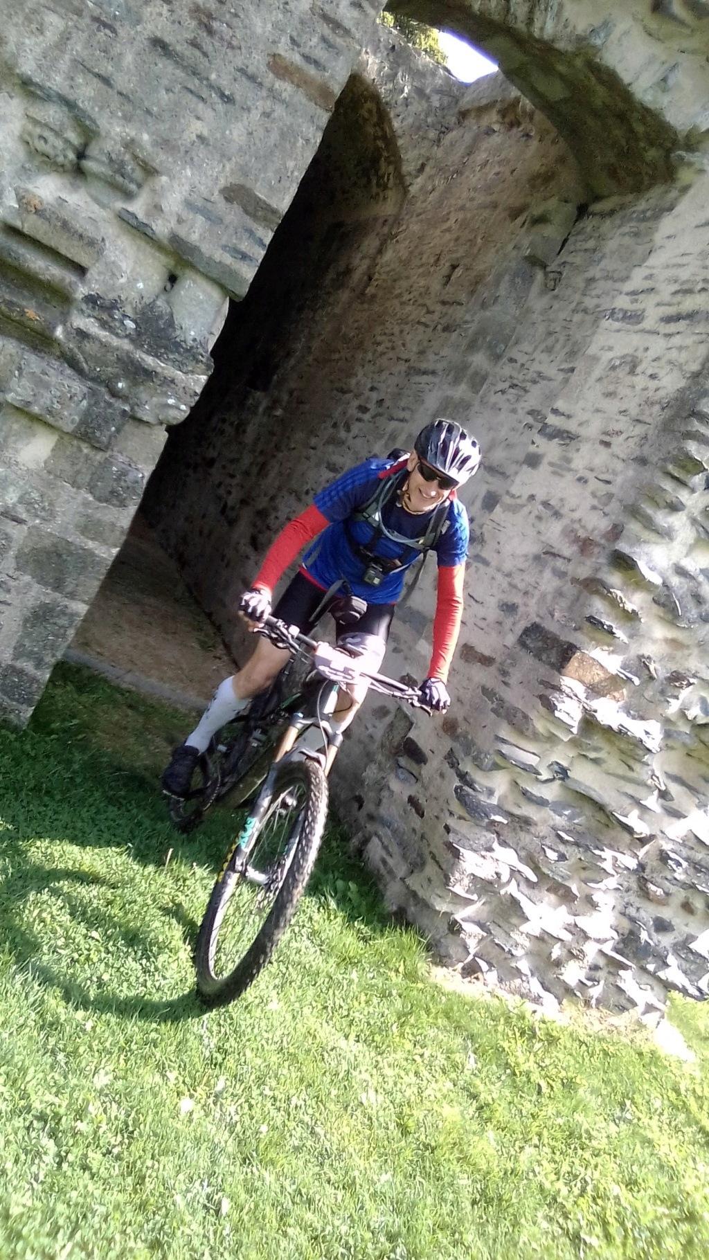 [Sam. 7 & Dim. 8 sept. 2019] Roc'h des Monts d'Arrée - Huelgoat Bretagne - Page 2 Img_2045