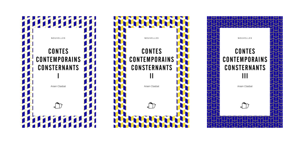 Contes Contemporains Consternants [Les Éditions Inspire] Arsen-10