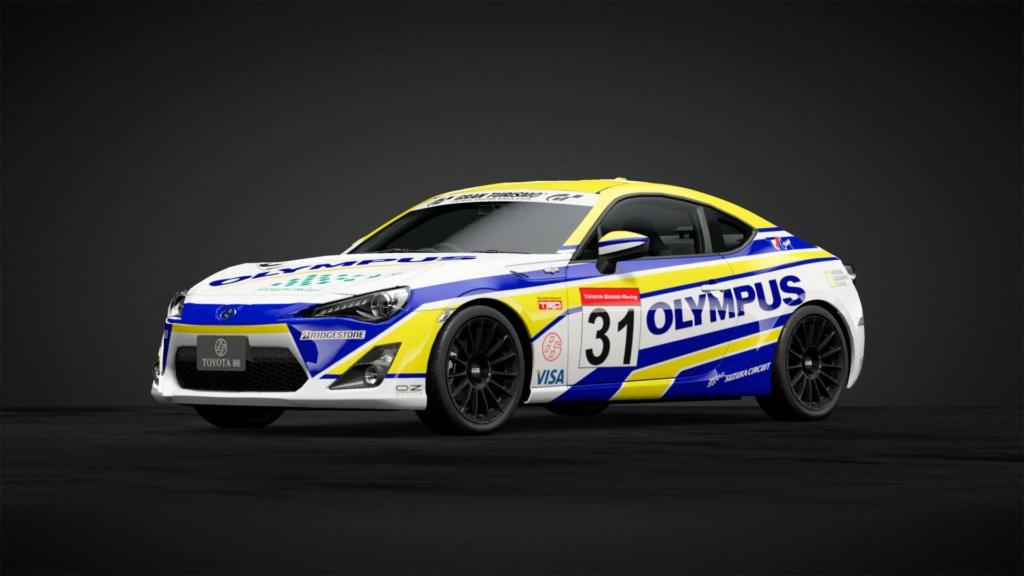 [14/08] 86/BRZ Race - Suzuka D4ab1810