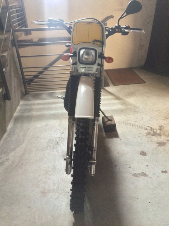 Enfin ma DTMX 125.  Img_4010