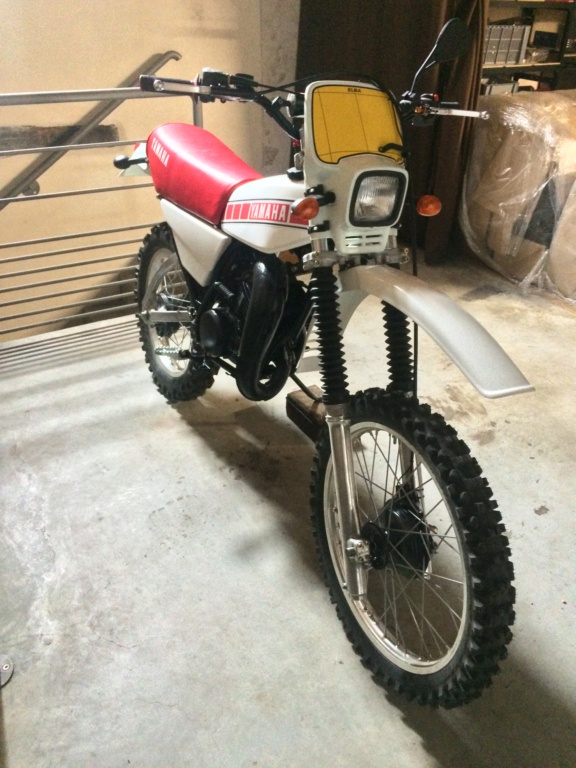 Enfin ma DTMX 125.  Img_4012