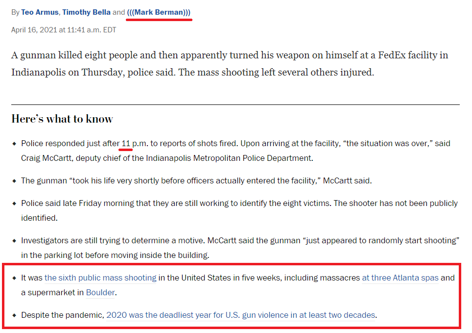 Fake Shootings and Other False Flags - Page 15 23c5ea10