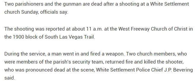 Fake Shootings and Other False Flags - Page 14 9b58e910