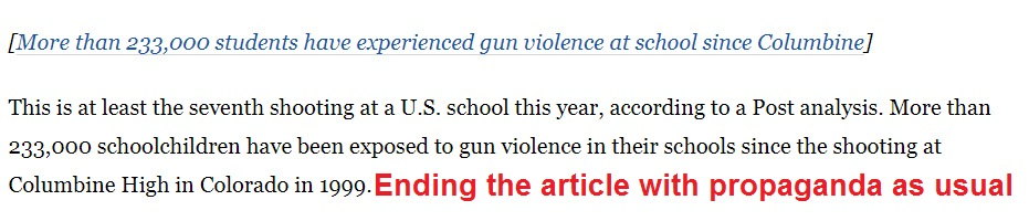 Fake Shootings and Other False Flags - Page 14 Bandic23