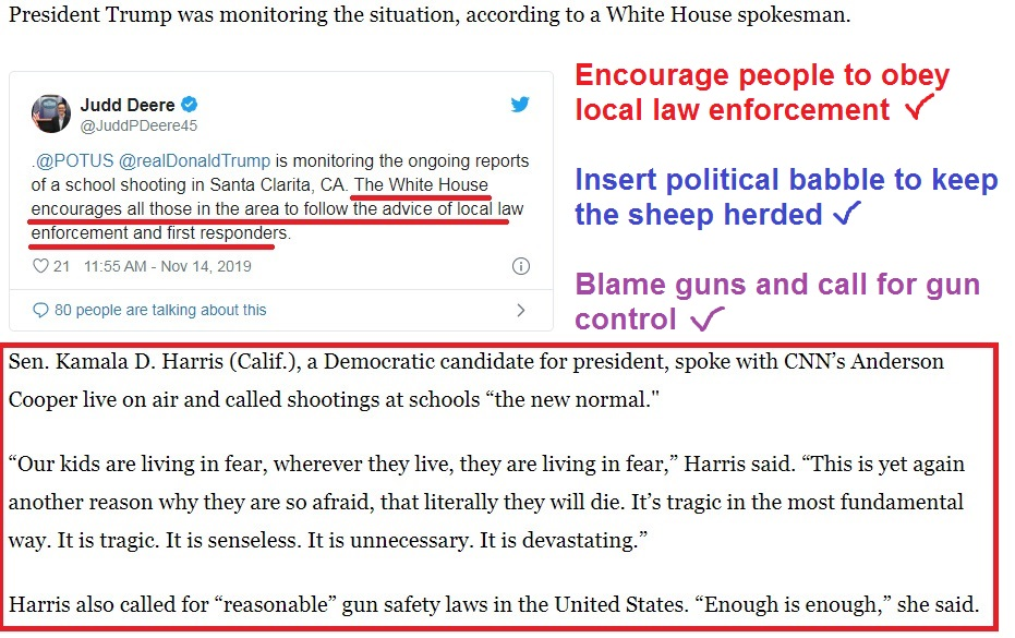 Fake Shootings and Other False Flags - Page 14 Bandic25