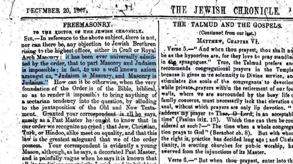 The International JEW -The World's Foremost PROBLEM - Page 3 Bandic26