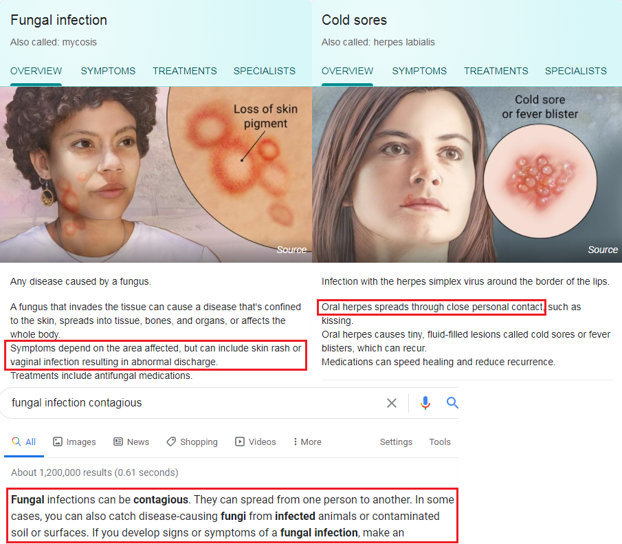 CoronaVirus and Forced Vaccination Manipulation - Page 4 Herpes11