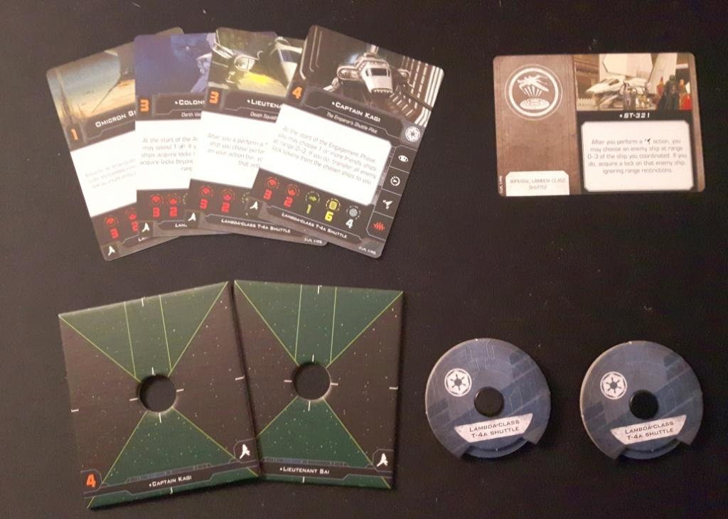 [Biete] X-Wing 2.0 Conv.Kits(engl.): Lambda Shuttle + TIE v1 Conlam10