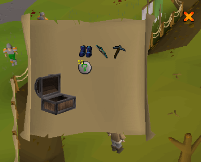 Show off your best or worst clue scroll rewards! Hard1p10