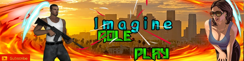 Imagine Role Play Forum