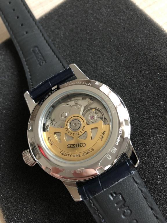 Vos montres en édition limitée et numérotée 1111