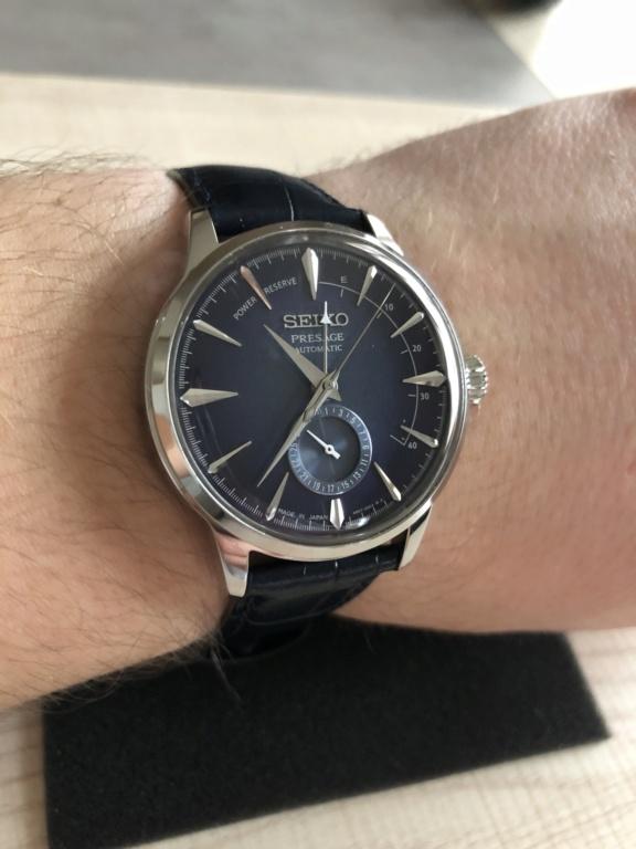 Vos montres en édition limitée et numérotée 1811