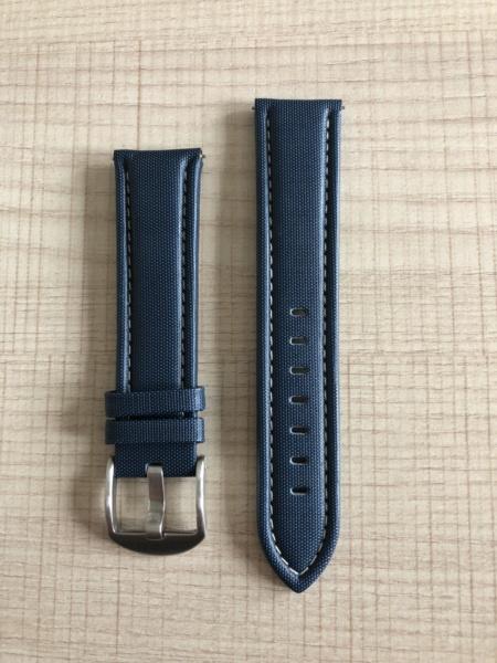 Ocean - Bracelet Steinhart ocean titanium 500 premium Img_5814