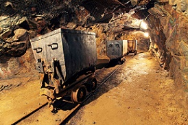 Mines de Saleçur