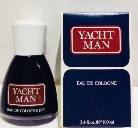 Yatch Man  (Mas Cosmetics) NOS 06f0df10