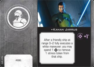 Kanan Jarrus & Trägheitsdämpfer Card_u11