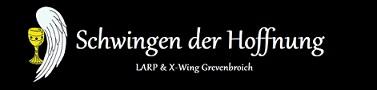 X-Flügler und Draufgänger Schwin13