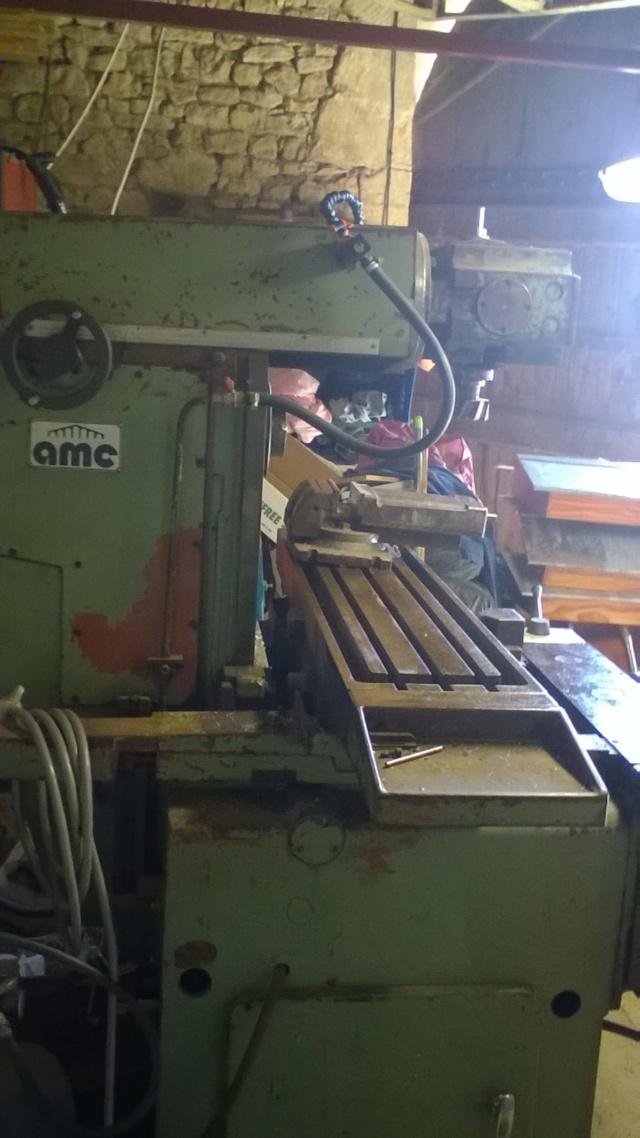 fraiseuse U 703 AMC Wp_20111