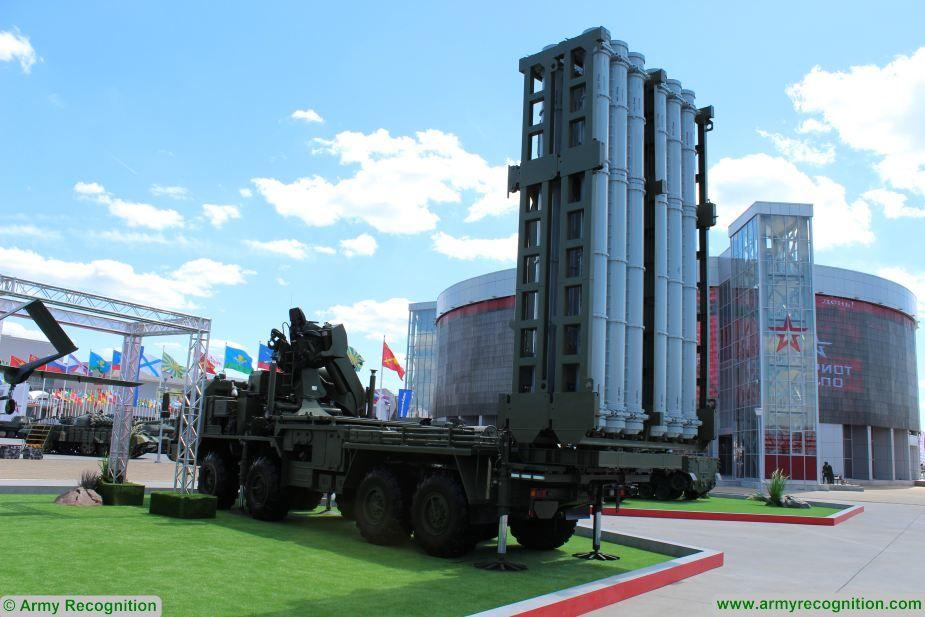 "S-350 ""Vityaz"" SAM System - Page 16 Army_210"
