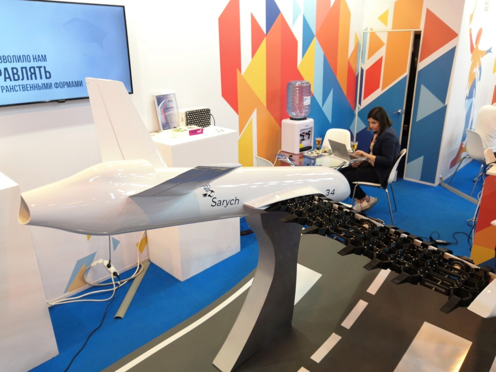 UAVs in Russian Armed Forces: News - Page 39 Img_2020