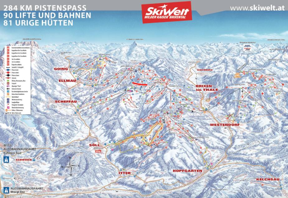 Télésiège à Attaches Débrayables 6 places (TSD6) Tanzboden Captur24