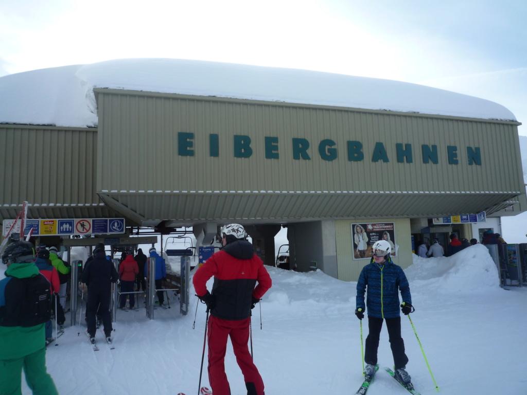 Télésièges à Attaches Fixes (2x TSF4) Eibergbahn I & II P1050840