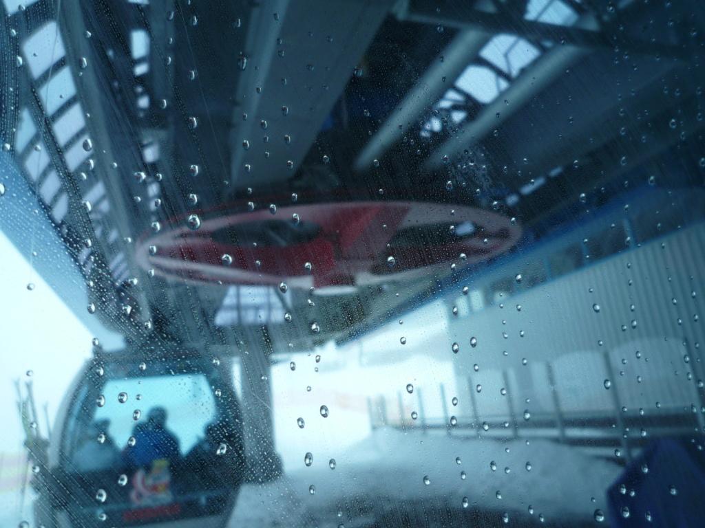 Télécabine à Attaches Débrayables 8 places (TCD8) Brandstadl I & II P1060131